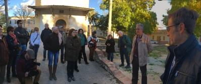 Colonia Santa Eulalia 2 - Ángel Bonete Piqueras