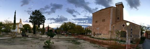 Colonia Santa Eulalia - Ángel Bonete Piqueras