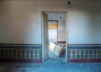 Colonia Santa Eulalia - Palacio 3