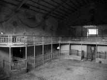 Colonia Santa Eulalia - Teatro