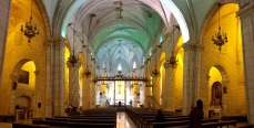 Iglesia de Santiago - Ángel Bonete Piqueras