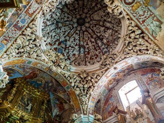 20_La Jara_Basílica_capilla barroca