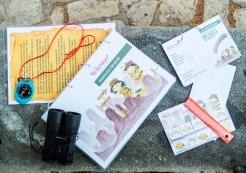 2_Las herramientas del arqueólogo